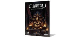 La Llamada De Cthulhu: Guía Del Investigador