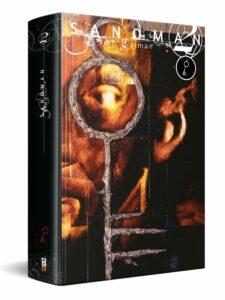 Sandman Vol. 02: (Edición Deluxe)