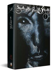 Sandman Vol. 03: (Edición Deluxe)