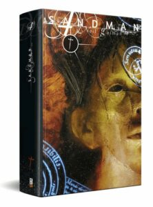 Sandman Vol. 04: (Edición Deluxe)