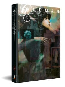 Sandman Vol. 06: Muerte (Edición Deluxe)