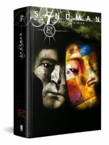 Sandman Vol. 07: Sueños Eternos (Edición Deluxe)