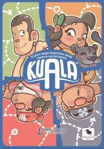 Libro Juego: Kuala