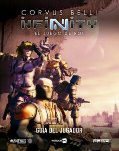 Infinity El Juego De Rol: Guia Del Jugador