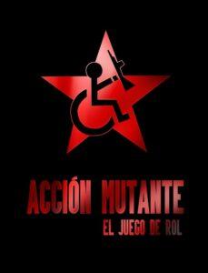 Acción Mutante: El Juego De Rol + Doble «Fackmisil»