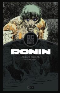 Ronin (Biblioteca DC Black Label)