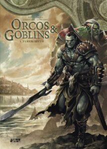 Orcos Y Goblins 1: Turuk/Myth
