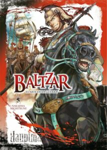 BALTZAR, EL ARTE DE LA GUERRA # 05