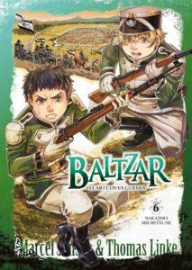 BALTZAR, EL ARTE DE LA GUERRA #06