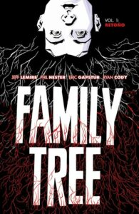 FAMILY TREE # 01 RETOÑO