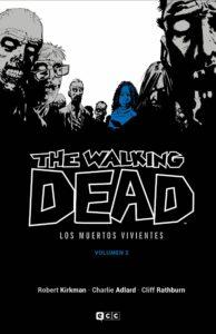 The Walking Dead (Los Muertos Vivientes) 02 De 16