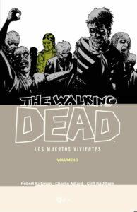 The Walking Dead (Los Muertos Vivientes) 03 De 16