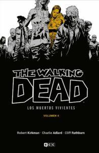 The Walking Dead: Vol. 4 De 16