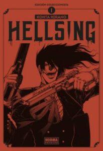 Hellsing: Edición Coleccionista 1