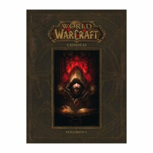 World Of Warcraft – Crónicas Vol. 1