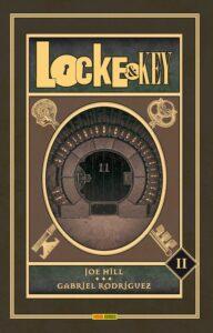 Locke & Key: Omnibus 2