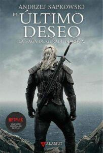 EL ÚLTIMO DESEO (SAGA GERALT DE RIVIA 1) (RÚSTICA)