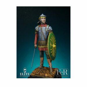 Miles Legionis, 1st Italica, Marcommanic Wars