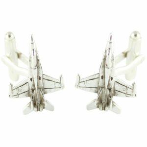 Gemelos Avión Caza F-18