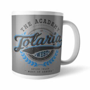 Taza Magic The Gathering Tolaria Academy